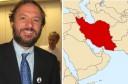 The U.S. has 'no moral standing' to criticize Iran: Zunes