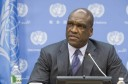 My exclusive interview with the President of the UN General Assembly