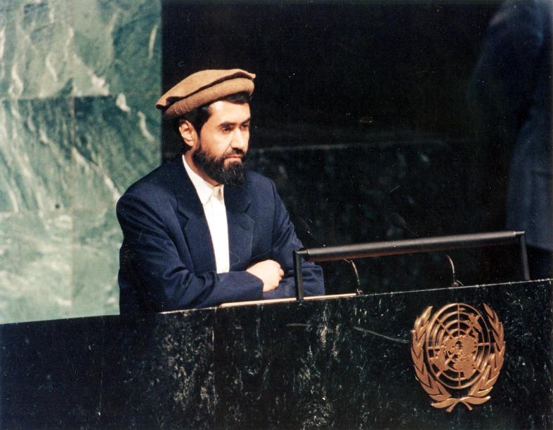 Najibullah-Lafraie