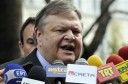 My interview with Greek Foreign Minister Evangelos Venizelos
