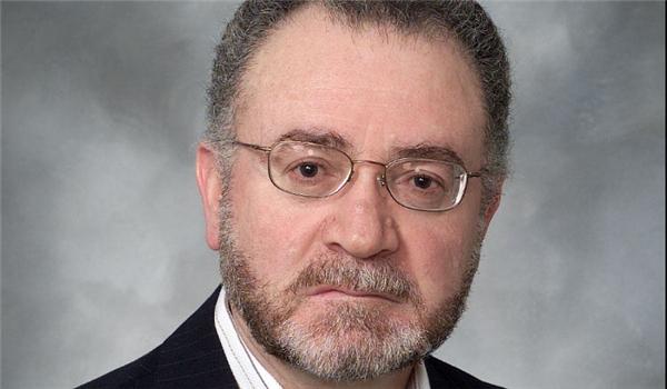 Ismael-Hosseinzadeh