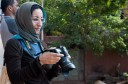 Angela Corrias: An Italian photojournalist who is impressed with Iran