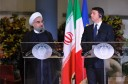 Rouhani's charm offensive pays off in Europe and Iran