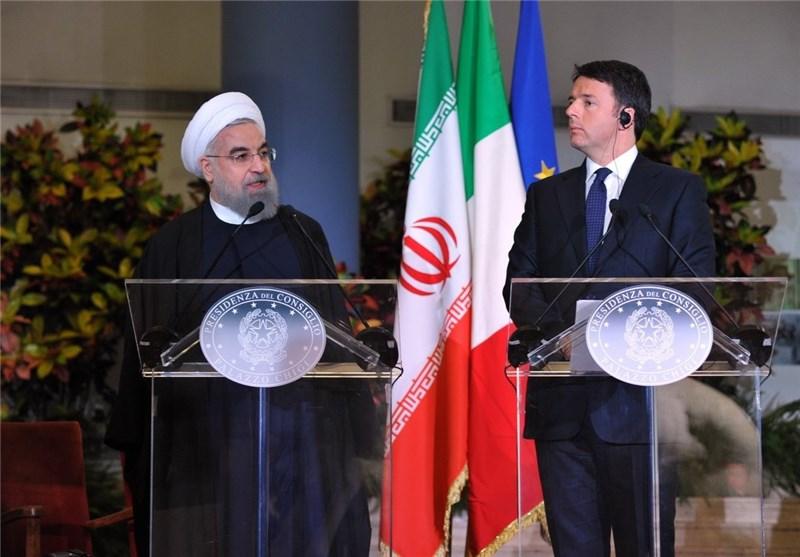 Rouhani-Renzi
